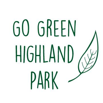 Go Green Highland Park