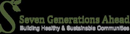 Seven Generations Ahead